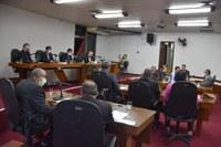 Emendas de vereadores garantem diminuição de multa prevista em projeto de lei