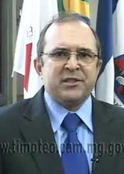 Geraldo Nanico
