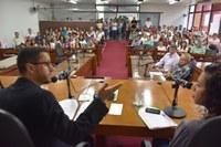 Audiência Pública discute prestação do serviço do INSS em Timóteo