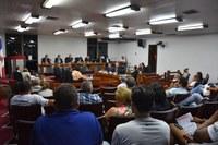 Câmara aprova requerimento que solicita abertura de inquérito civil contra Copasa