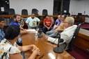 Câmara de Timóteo apoia retomada de negociação salarial entre Sinsep e Prefeitura
