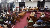 Câmara de Timóteo debate medidas de segurança nas escolas