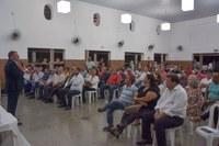 Câmara de Timóteo debate Reforma da Previdência em audiência pública