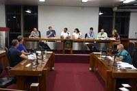 Câmara de Timóteo estabelece mudanças de datas das reuniões