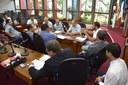 Câmara participa de discussão sobre professores da rede pública municipal