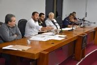 Câmara promove audiência pública sobre estacionamento rotativo