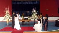 Câmara realiza casamento comunitário em Timóteo