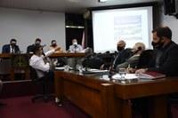 Câmara recebe secretários para esclarecimentos sobre aplicação de recursos ao combate à Covid