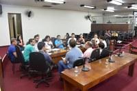 Comissão especial discute alterações do projeto de lei sobre condomínios