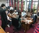 Comissões  se reúnem para analisar contas e possíveis irregularidades