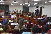 Lei de Diretrizes Orçamentárias passa por primeira votação