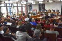 Emendas à Lei de Orçamentária são votadas