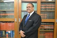 Jonair Cordeiro assume a Procuradoria-Geral da Câmara