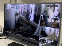 Legislativo de Timóteo inicia instalação de câmeras de monitoramento