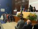 Luiz Perdigão é eleito presidente da Câmara de Timóteo