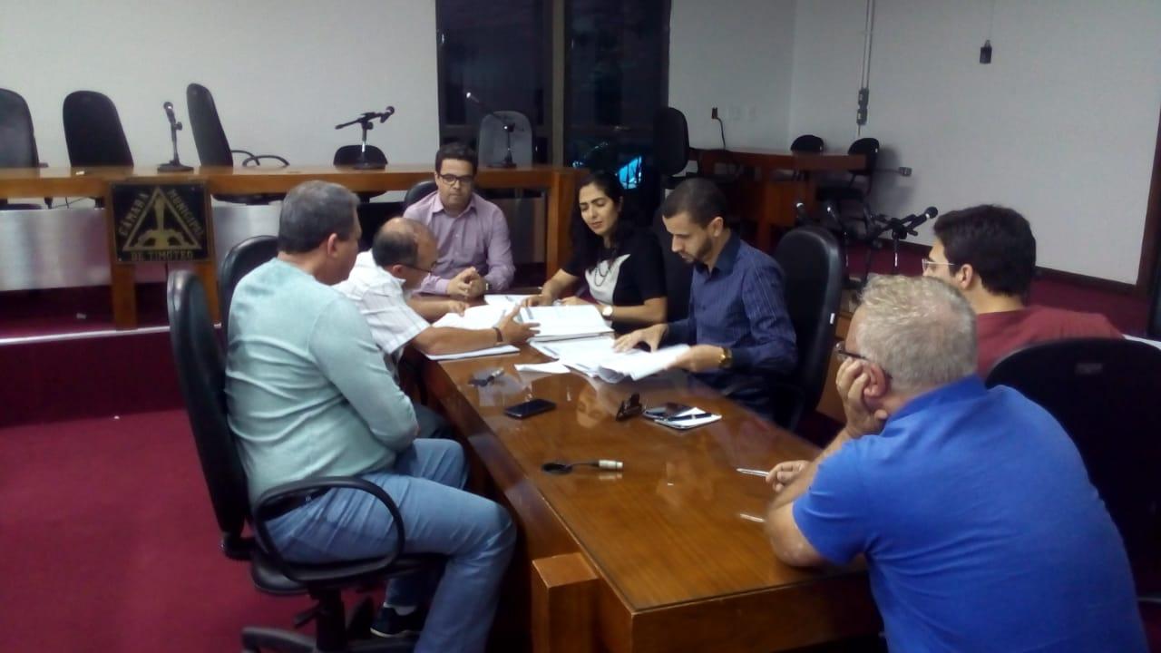 Parlamentares solicitam documentos à Prefeitura em segunda reunião da CPI dos Medicamentos