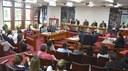 Projeto da reforma administrativa da Prefeitura de Timóteo recebe pedido de vistas
