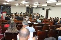 Projeto de segurança das edificações e nos eventos é votado