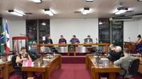 Projetos de lei são apreciados em sessão extraordinária