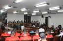 Projetos legislativos são aprovados em reunião ordinária