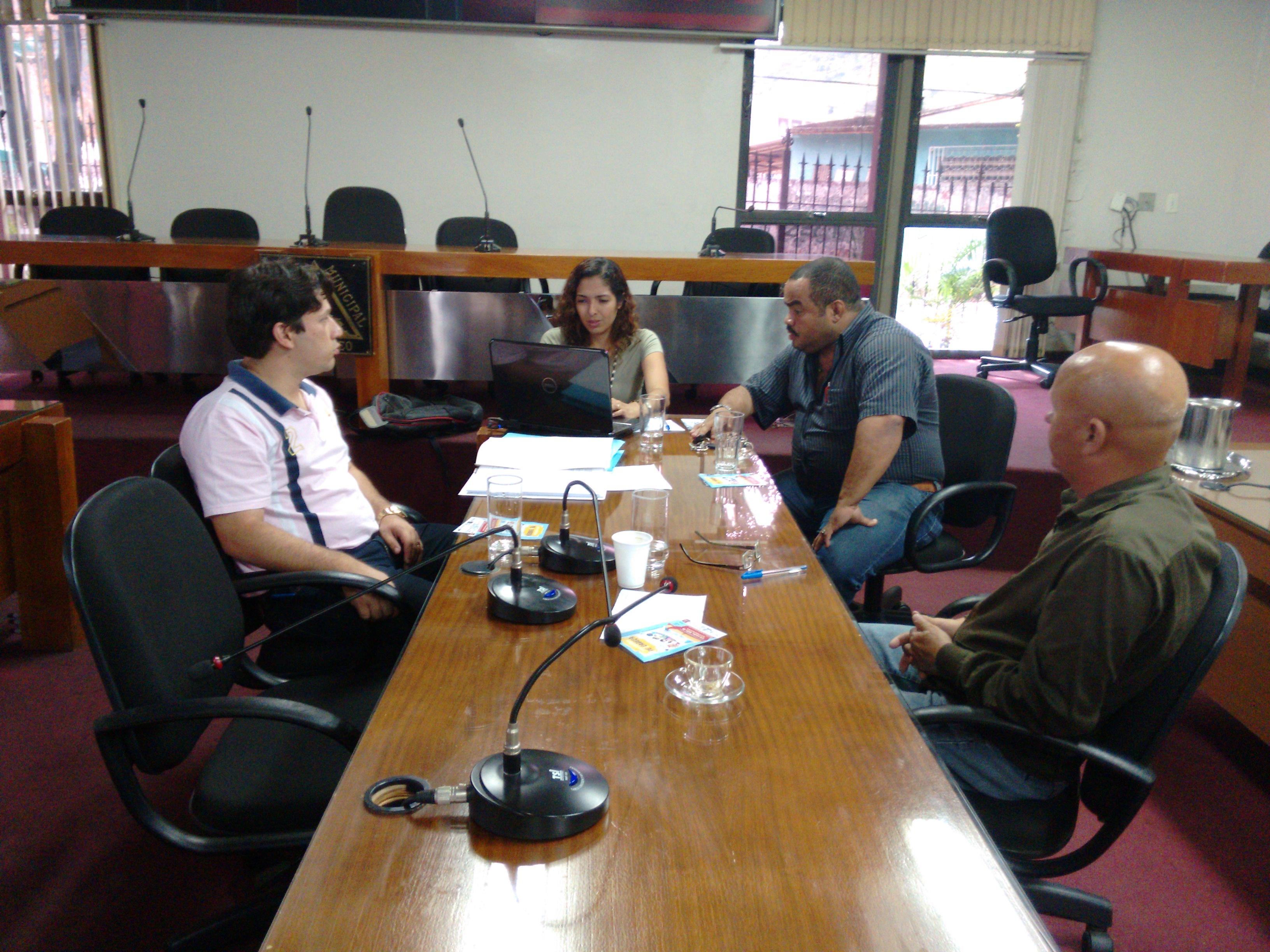 Relatório final de comissão aponta falhas na distribuição do lanche