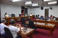 Reunião de comissão aprova projetos de inclusão social e saúde