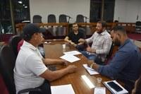 Reunião de comissão define sugestões de compensação para a Copasa