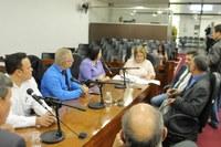 Reuniões ordinárias da Câmara de Timóteo agora têm novo horário