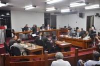Servidores públicos pedem apoio aos vereadores de Timóteo