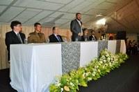 Sessão solene marca entrega de Título de Cidadania Honorária em Timóteo