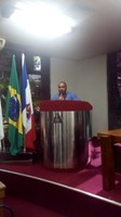 Tribuna Livre é instrumento do exercício da cidadania na Câmara Municipal