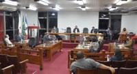 Vereadores acatam veto do prefeito ao projeto do Plano de Contingência de Defesa Civil nas escolas