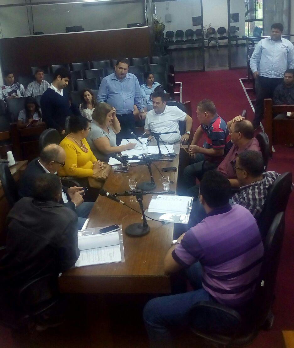 Vereadores aprovam a Semana Municipal da Paralisia Cerebral