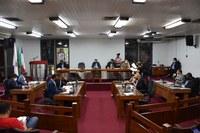 Vereadores aprovam anistia parcial da dívida ativa