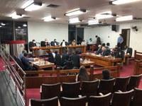 Vereadores aprovam extensa pauta de projetos sobre saúde