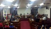 Vereadores aprovam projeto de suplementação do orçamento municipal