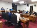 Vereadores de Timóteo debatem o orçamento municipal para o próximo ano