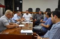 Vereadores de Timóteo debatem projetos que irão à votação no dia 01 de março