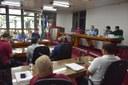 Vereadores de Timóteo se reúnem em comissões e reunião extraordinária