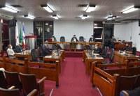 Vereadores finalizam votação do Conselho Municipal de Cultura